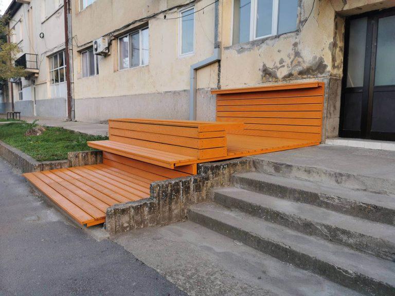 Проект на МЕЛЕЕМ Скопје